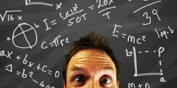 Marketing math formulas