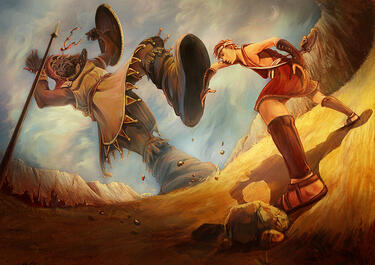 david_vs_goliath_by_thamzmasterpiece-d5kg813