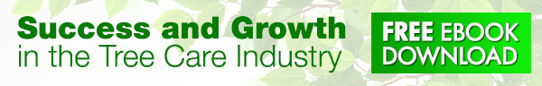 Tree Care Industry Success and Growth