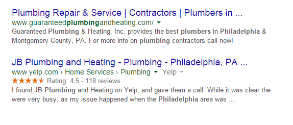 Google_Search_Plumbing_Philadelphia-1